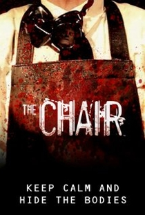 The Chair - Poster / Capa / Cartaz - Oficial 1