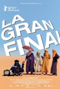 A Grande Final - Poster / Capa / Cartaz - Oficial 1