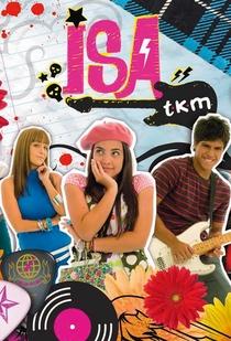 Isa TKM - Poster / Capa / Cartaz - Oficial 2