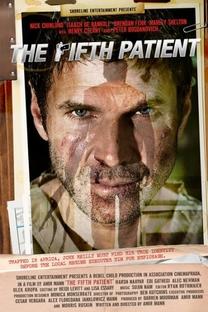 O Quinto Paciente - Poster / Capa / Cartaz - Oficial 1