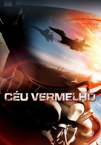 Céu Vermelho - Poster / Capa / Cartaz - Oficial 3