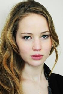 Jennifer Lawrence - Poster / Capa / Cartaz - Oficial 2