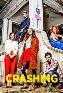 Crashing (1ª Temporada) - Poster / Capa / Cartaz - Oficial 1