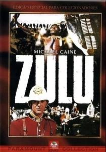 Zulu - Poster / Capa / Cartaz - Oficial 7