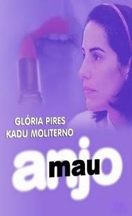 Anjo Mau - Poster / Capa / Cartaz - Oficial 1