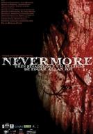 Nevermore – Três Pesadelos e um Delírio de Edgar Allan Poe