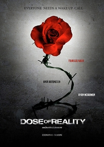 Dose of Reality - Poster / Capa / Cartaz - Oficial 1