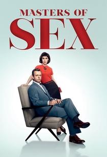 Masters of Sex (1ª Temporada) - Poster / Capa / Cartaz - Oficial 1