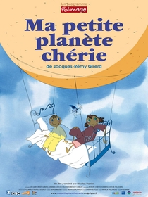 Meu Querido Planetinha - Poster / Capa / Cartaz - Oficial 1