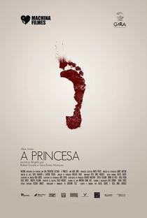 A Princesa - Poster / Capa / Cartaz - Oficial 1