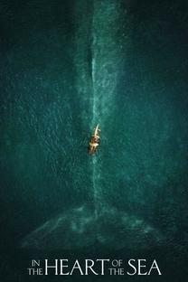 No Coração do Mar - Poster / Capa / Cartaz - Oficial 5
