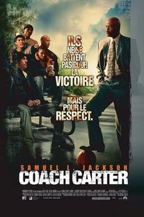 Coach Carter - Treino para a Vida - Poster / Capa / Cartaz - Oficial 2