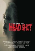 Head Shot - Poster / Capa / Cartaz - Oficial 1
