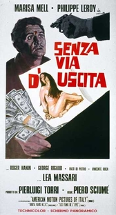 Devil's Ransom - Poster / Capa / Cartaz - Oficial 3