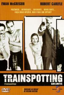 Trainspotting: Sem Limites - Poster / Capa / Cartaz - Oficial 2