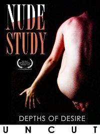 Nude Study  - Poster / Capa / Cartaz - Oficial 1