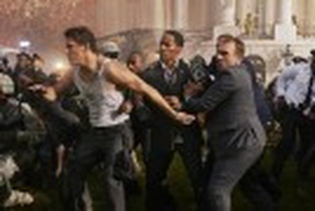 """Confira o trailer estendido de """"O Ataque"""", estrelando Channing Tatum e Jamie Foxx"""