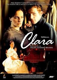 Clara Schumann - Poster / Capa / Cartaz - Oficial 8