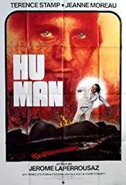 Hu-Man - Poster / Capa / Cartaz - Oficial 1