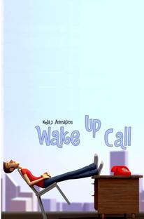 Wake Up Call - Poster / Capa / Cartaz - Oficial 1