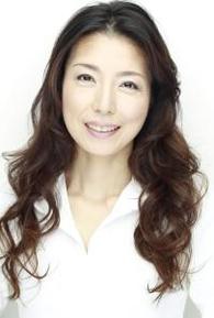 Hitomi Takahashi (I)