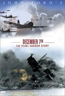 O Ataque a Pearl Harbor - Poster / Capa / Cartaz - Oficial 1
