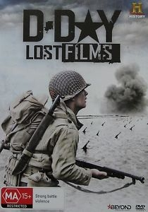 D-Day: The Lost Evidence - Poster / Capa / Cartaz - Oficial 1