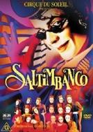 Cirque du Soleil - Saltimbanco (Cirque du Soleil - Saltimbanco)