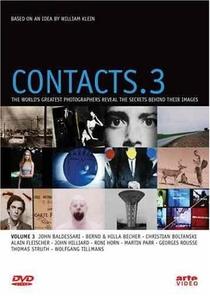 Contacts, Vol. 3: Conceptual Photography - Poster / Capa / Cartaz - Oficial 1