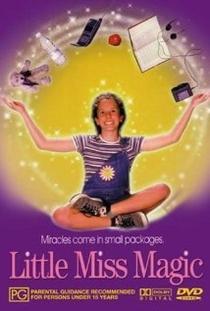 Little Miss Magic - Poster / Capa / Cartaz - Oficial 1
