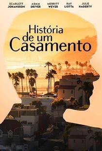 História de um Casamento - Poster / Capa / Cartaz - Oficial 4