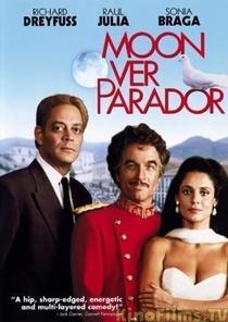 Luar Sobre Parador - Poster / Capa / Cartaz - Oficial 3