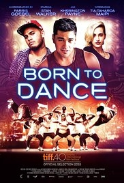 Born to Dance - Poster / Capa / Cartaz - Oficial 2