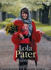 Lola Pater - Poster / Capa / Cartaz - Oficial 1