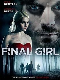 Final Girl - Poster / Capa / Cartaz - Oficial 4