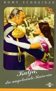 Katia - Poster / Capa / Cartaz - Oficial 1
