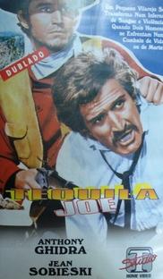 Tequila Joe - Poster / Capa / Cartaz - Oficial 1