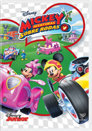Mickey - Aventuras Sobre Rodas (Mickey and the Roadster Racers)