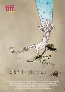 Ship of Theseus - Poster / Capa / Cartaz - Oficial 2