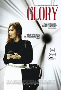 Glory - Poster / Capa / Cartaz - Oficial 5