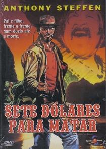 Sete Dólares Para Matar - Poster / Capa / Cartaz - Oficial 2