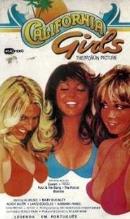 California Girls  - Poster / Capa / Cartaz - Oficial 1
