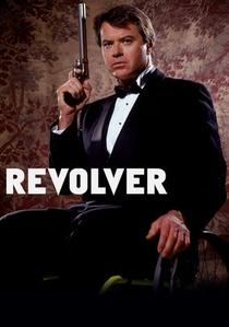 Revolver - Poster / Capa / Cartaz - Oficial 1