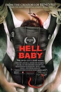 Meu Bebê é o Diabo - Poster / Capa / Cartaz - Oficial 1