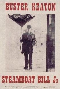 Marinheiro de Encomenda - Poster / Capa / Cartaz - Oficial 8