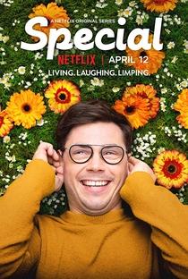 Special (1ª Temporada) - Poster / Capa / Cartaz - Oficial 1