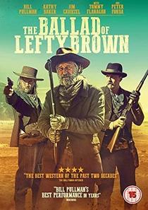 A Vingança de Lefty Brown - Poster / Capa / Cartaz - Oficial 3