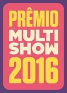 23º Prêmio Multishow de Música Brasileira 2016 (23º Prêmio Multishow de Música Brasileira 2016)