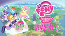 My Little Pony: A Amizade é Mágica (6ª temporada) (My Little Pony: Friendiship is Magic (Season 6))