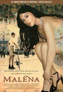 Malena - Poster / Capa / Cartaz - Oficial 7